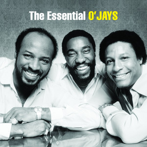 The O'Jays – Give The People What They Want Artwork