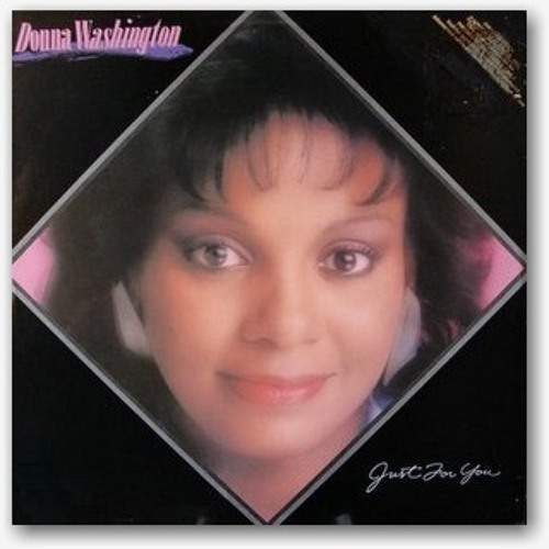 Donna Washington – You Can't Hide From The Boogie