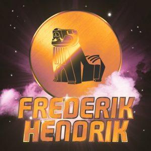 Frederik Hendrik – 1985 Artwork
