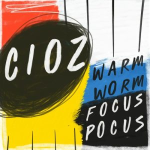 CIOZ & Boy Oh Boy – Focus Pocus Artwork
