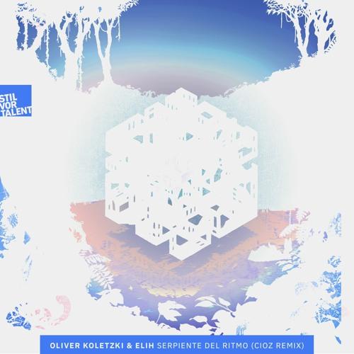 Oliver Koletzki feat. Elih – Serpiente Del Ritmo (CIOZ remix)