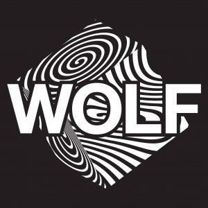 Wolf Music Artwork