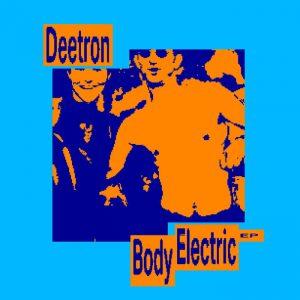 Deetron – Body Electric Artwork
