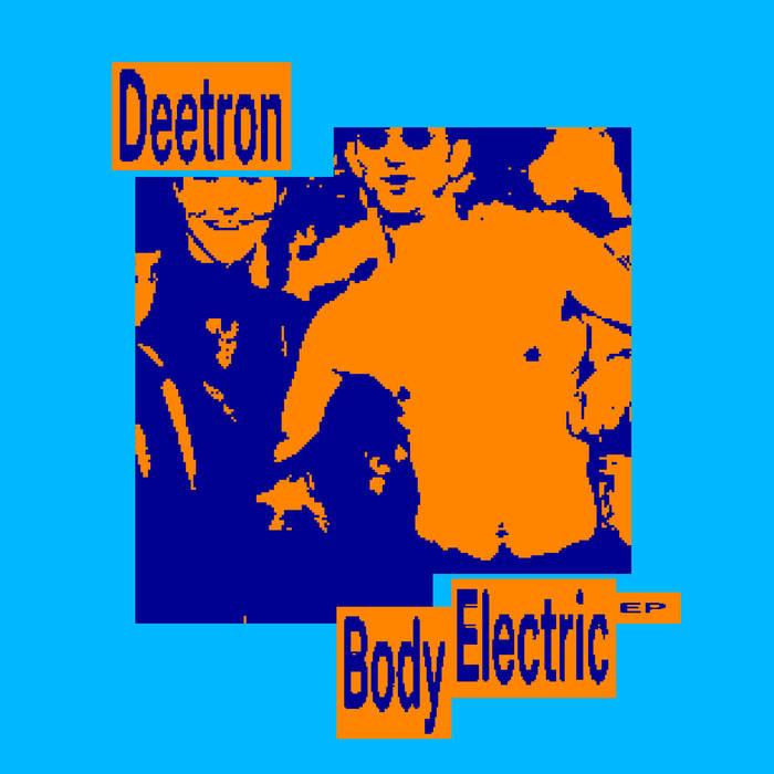 Deetron – Body Electric