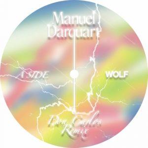 Manuel Darquart – Keep It DXy (Don Carlos Remix) Artwork