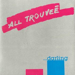 All Trouveé – Darling Artwork