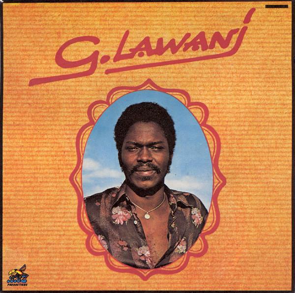 G. Lawani – Africa Land Of Soul