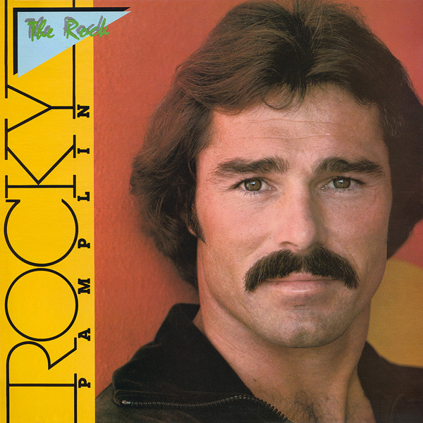 Rocky Pamplin - Dance And Leave It All Behind You