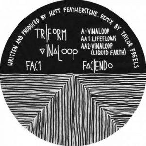 Triform – Vinaloop Artwork
